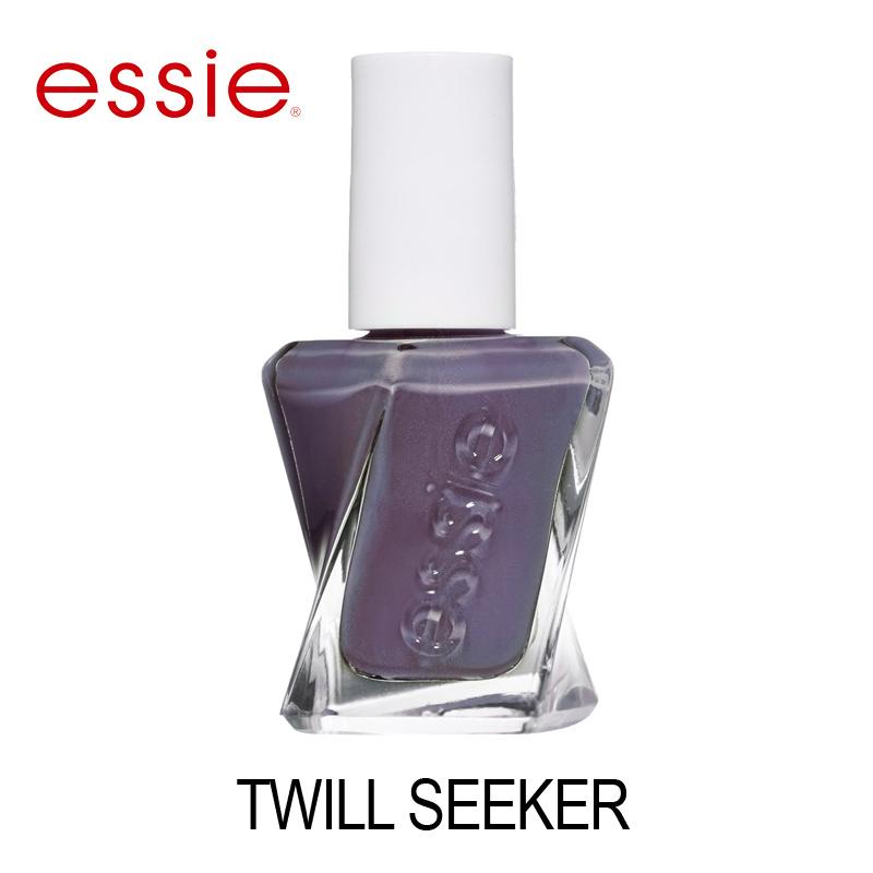 Essie Gel Couture 80 – Twill Seeker