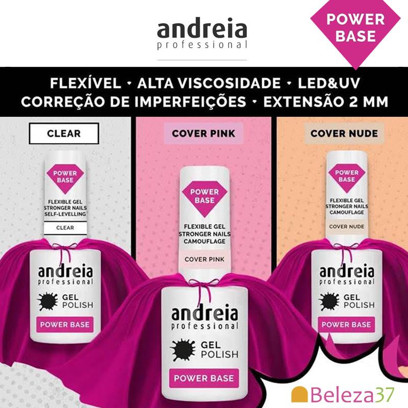 Power Base Andreia