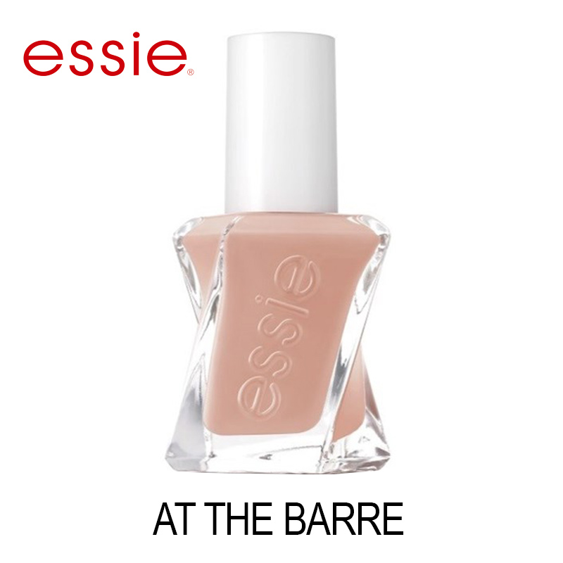 Essie Gel Couture 1038 - At the Barre
