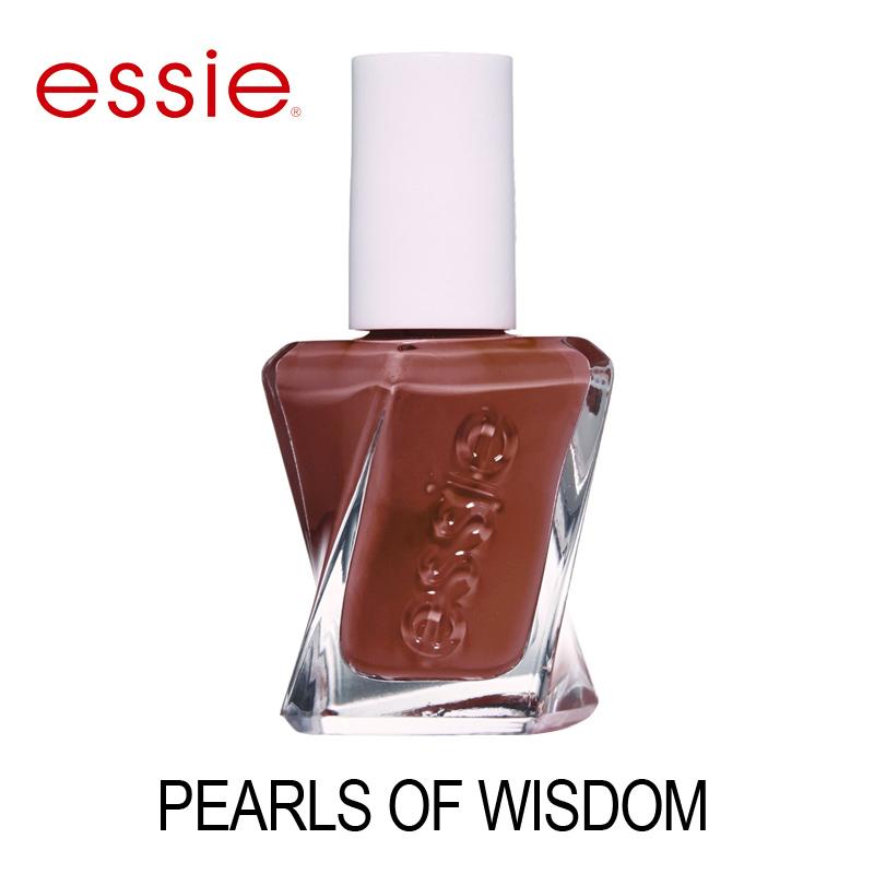 Essie Gel Couture 100 – Pearls of Wisdom