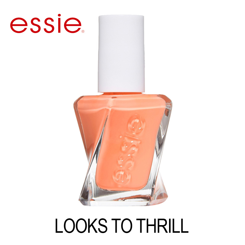 Essie Gel Couture 250 – Looks To Thrill