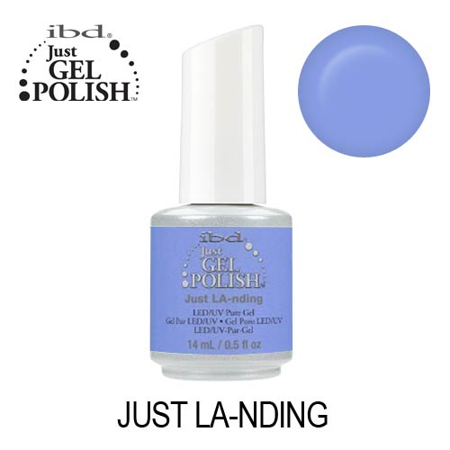 IBD 66583 – Just LA-nding