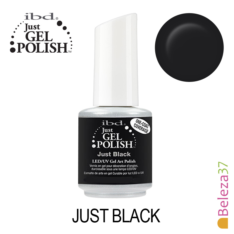 IBD 56953 – Just Black (Preto Intenso)
