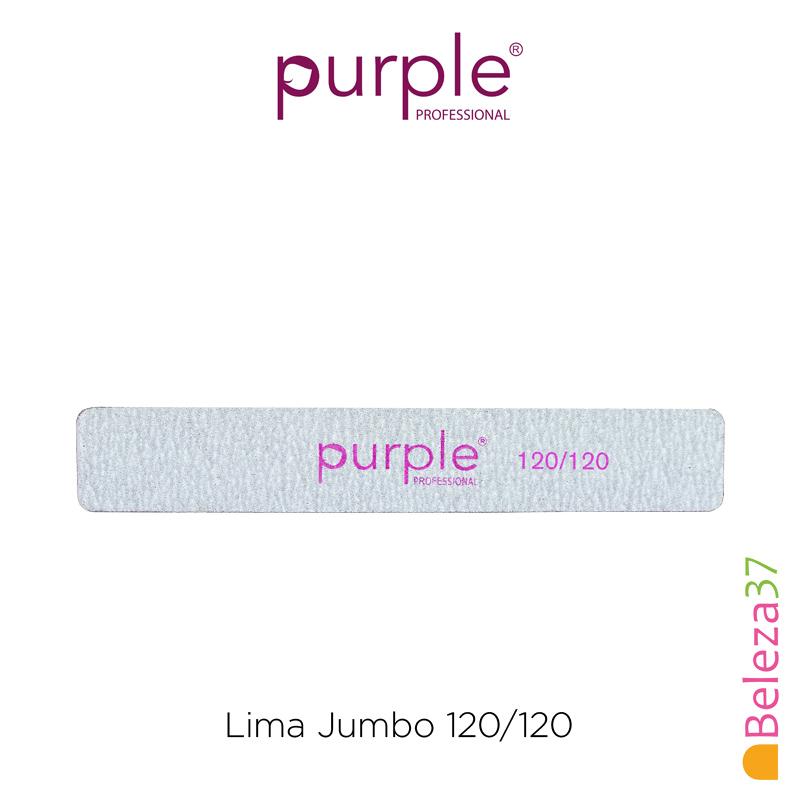 PURPLE – Lima Jumbo 120/120