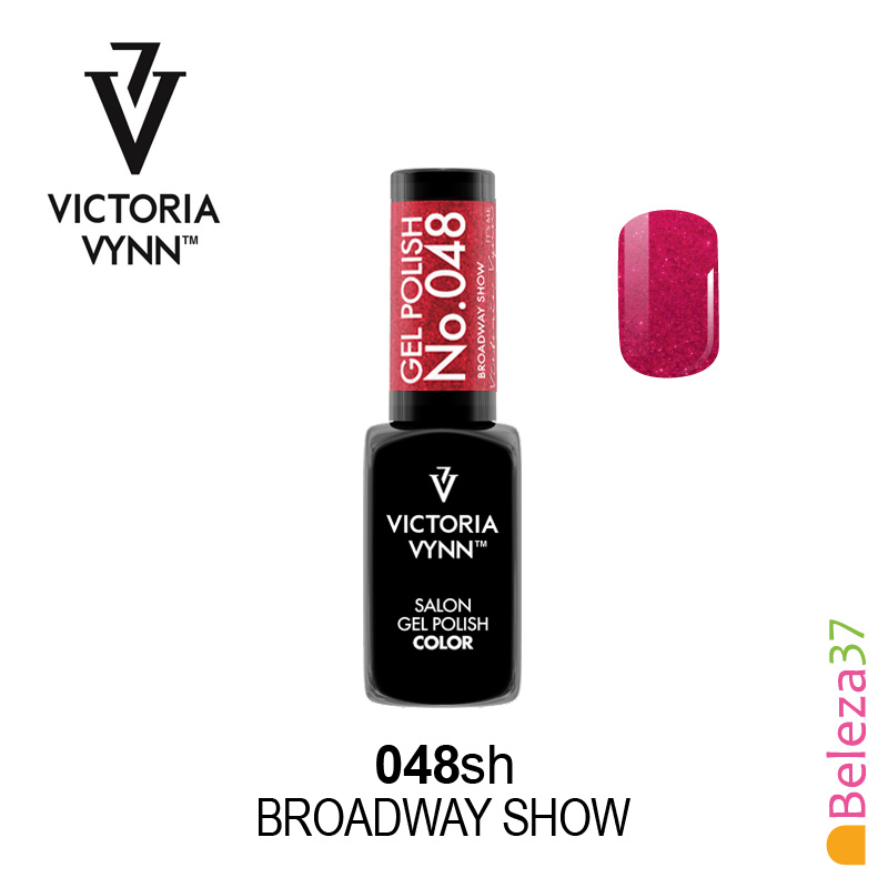 Victoria Vynn 048 – Broadway Show