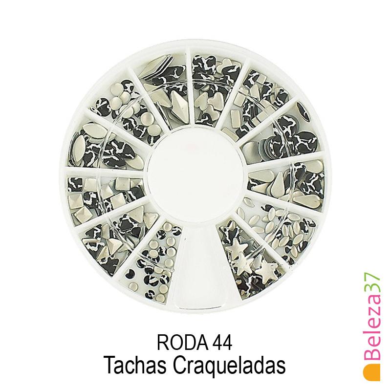 RODA 44 - Tachas Craqueladas