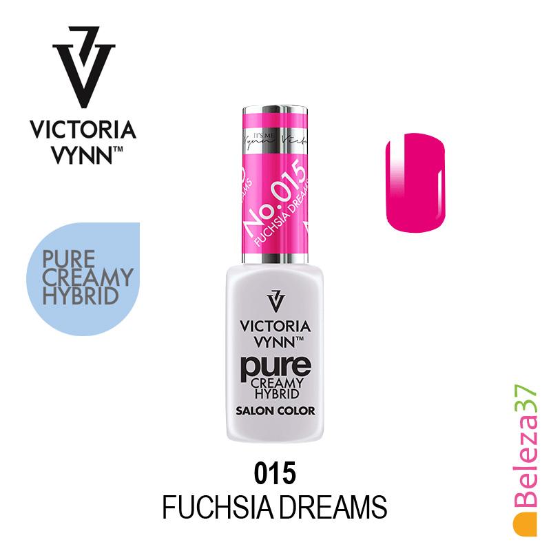 Victoria Vynn PURE 015 – Fuschsia Dreams