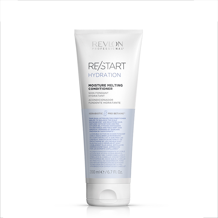 Revlon Restart Hydration Conditioner 200ml