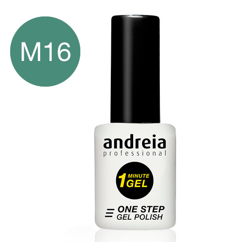 ANDREIA 1 MINUTE GEL M16 (Verde)