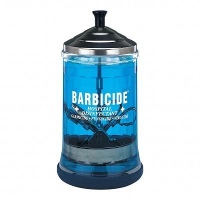Barbicide - Jarro de Vidro Médio 750ml