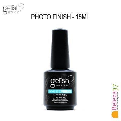 Photo Finish 15ml - Top Coat para Gel ou Acrílico