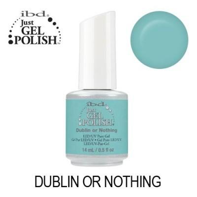 IBD 66584 – Dublin or Nothing