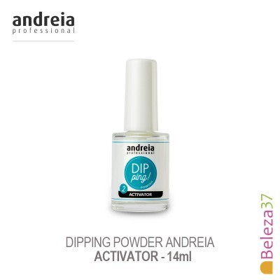Dipping Powder Andreia - Activator 14ml