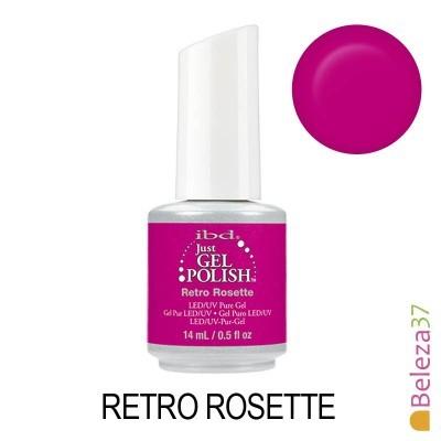 IBD 56852 – Retro Rosette