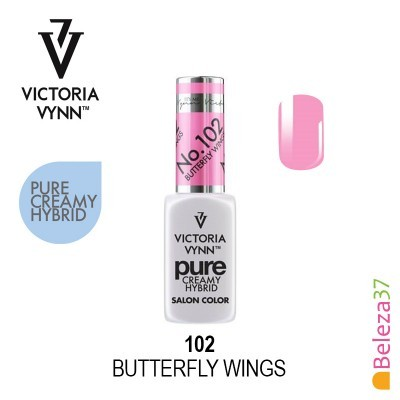 Victoria Vynn PURE 102 – Butterfly Wings