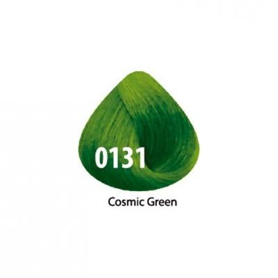 Tinta Violet Keratin Trendy 0131 - 100ml - COSMIC GREEN
