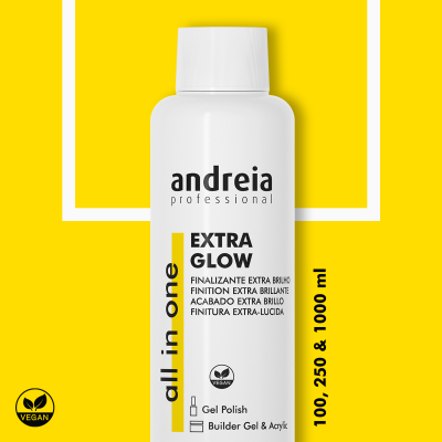 Extra Glow Andreia All In One