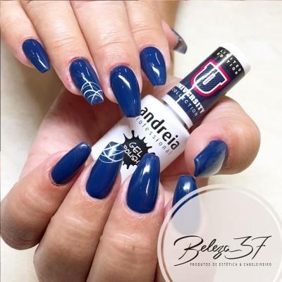 Verniz Gel Andreia UC3 – Azul Marinho