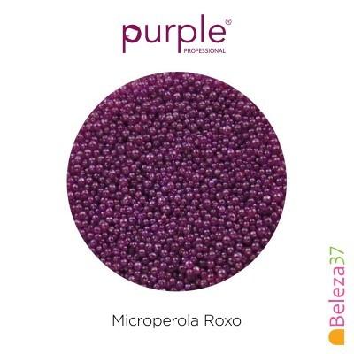 Microperola Roxo