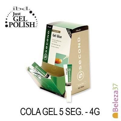IBD 55403 – Cola Gel 5 seg. 4g