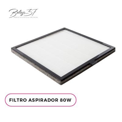 Filtro Gaveta para Aspirador Inocos 80W