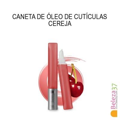 Caneta de Óleo de Cutículas - 05 - Cereja