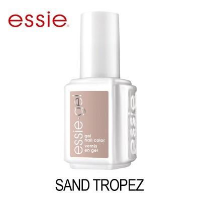 ESSIE 745G – SAND TROPEZ / 5049 - Fancy A Brulee