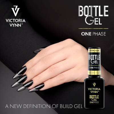 Bottle Gel Victoria Vynn 15ml - OFERTA DE POSTER