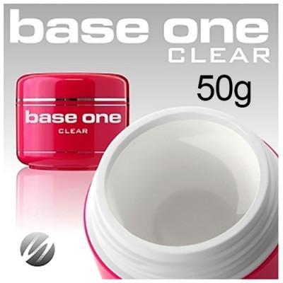 Gel de Construção Base One – Transparente 50g