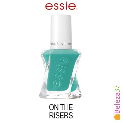 Essie Gel Couture 1113 - On The Risers