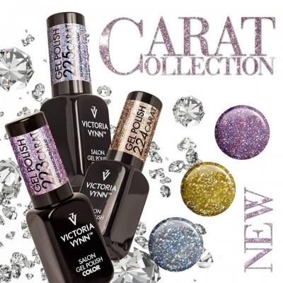 Verniz Gel Victoria Vynn - Coleção Carat (3 Cores)