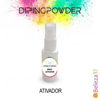 Ativador Spray GL Nails 50ml