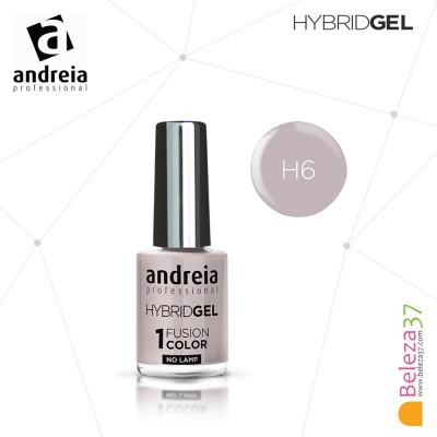 Hybrid Gel Andreia – Fusion Color H6