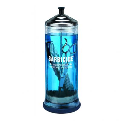 Barbicide - Jarro de Vidro Grande 1100ml