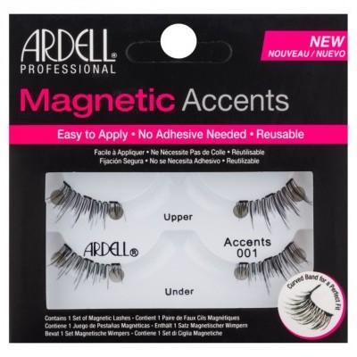 Pestanas Magnéticas Ardell Accents 001