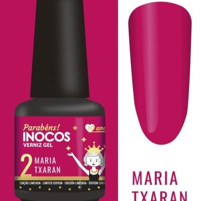 Verniz Gel Inocos – 251 - 2 Maria Txaran