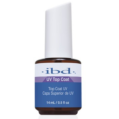 IBD TOP COAT UV 14ml
