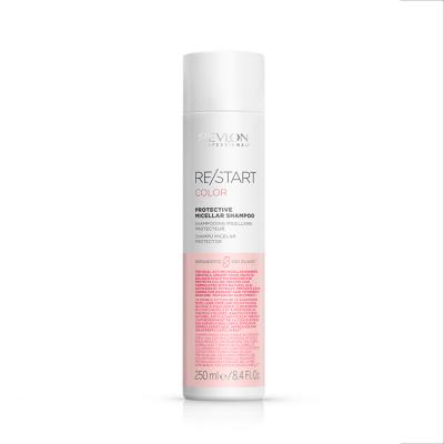 Revlon Restart Color Protective Shampoo 250ml