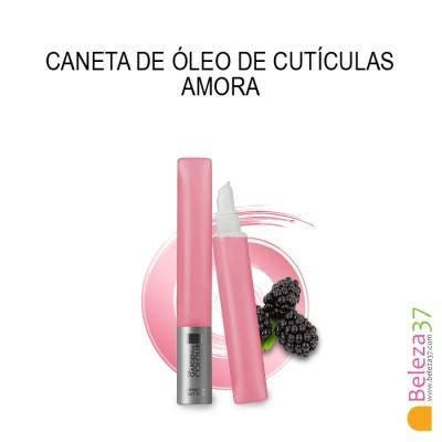 Caneta de Óleo de Cutículas - 01 - Amora