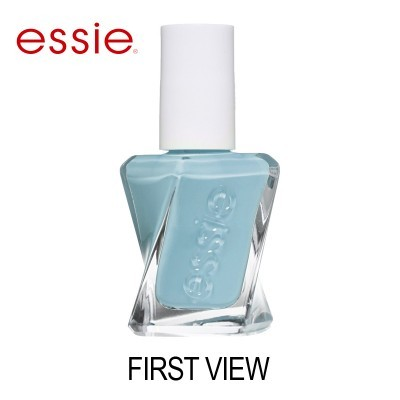 Essie Gel Couture 135 – First View