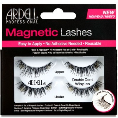 Pestanas Magnéticas Ardell Double Demi Wispies