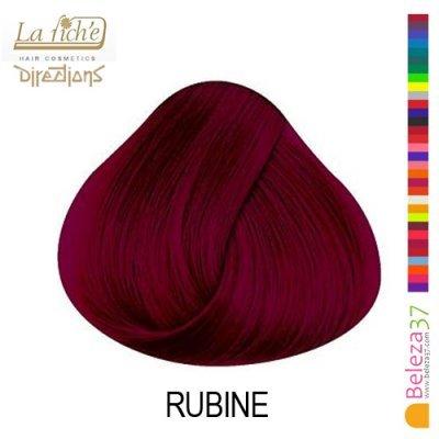 La Riché Directions - RUBINE