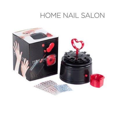 Kit de Manicure HOME NAIL SALON