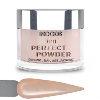 Perfect Powder Inocos 3in1 - Base 09 - Cobertura Nude 20g