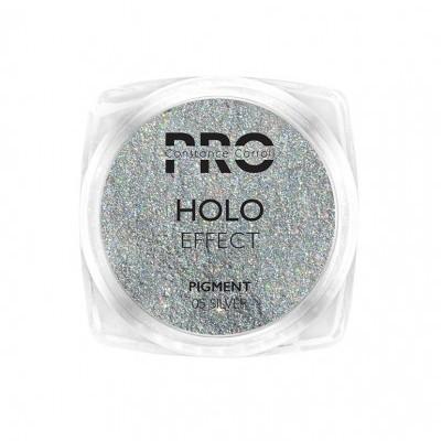 Pigmento Holographic Flake Constance Carroll - Silver 05