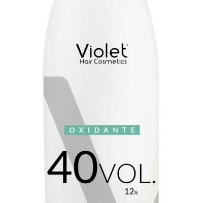 Oxidante Pantenol Violet 40 Vol. - 1000ml