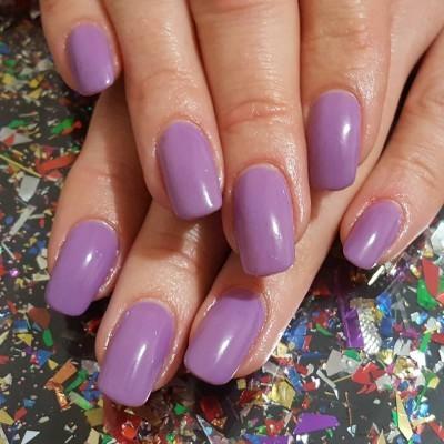 CND Shellac – Lilac Longing 09856