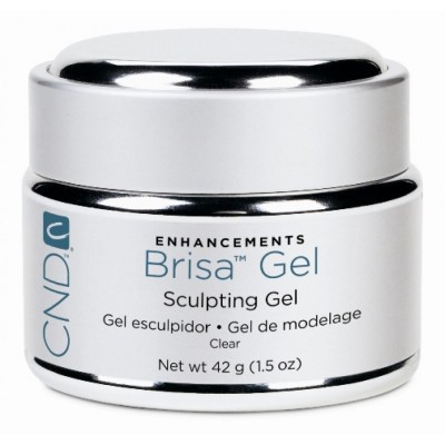 CND Brisa Sculping Gel - Transparente 42g