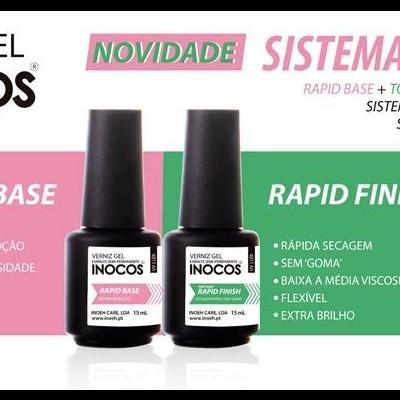 Rapid Base Inocos 15ml