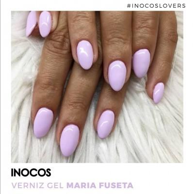 Verniz Gel Inocos 139 - Maria Fuseta